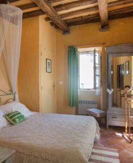 Castagno Room