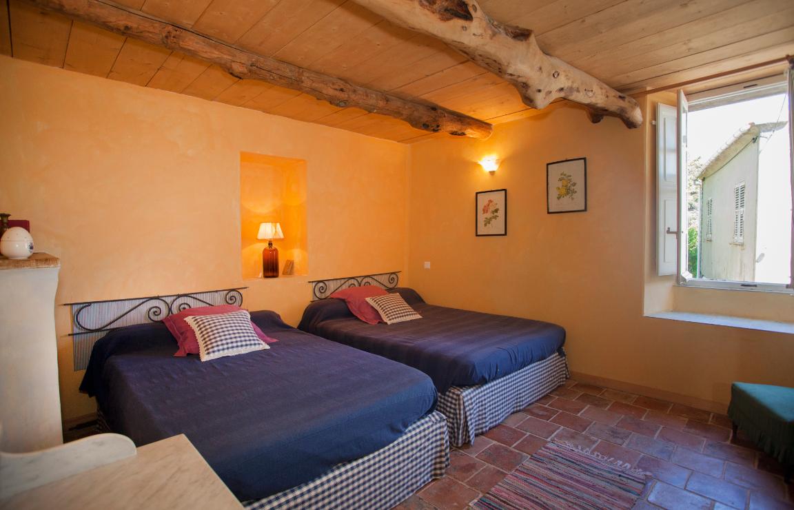 Ulivo Room