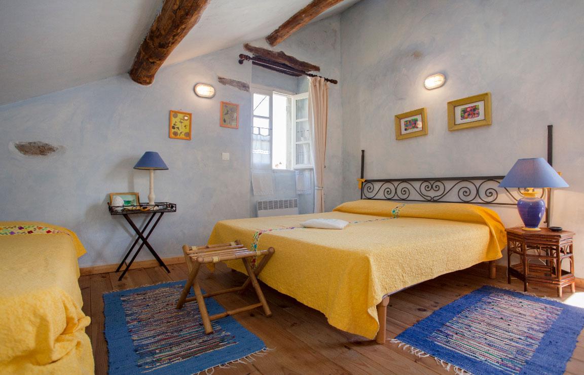 Chambre Mirto